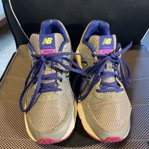 Womans Running Shoes - New Balance